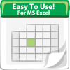Easy To Use For MS Excel - Anthony Walsh