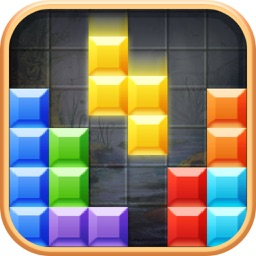 Color Brick Move Up Plus