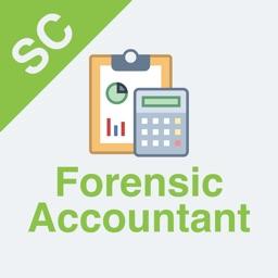 Forensic Accountant Prep -2018