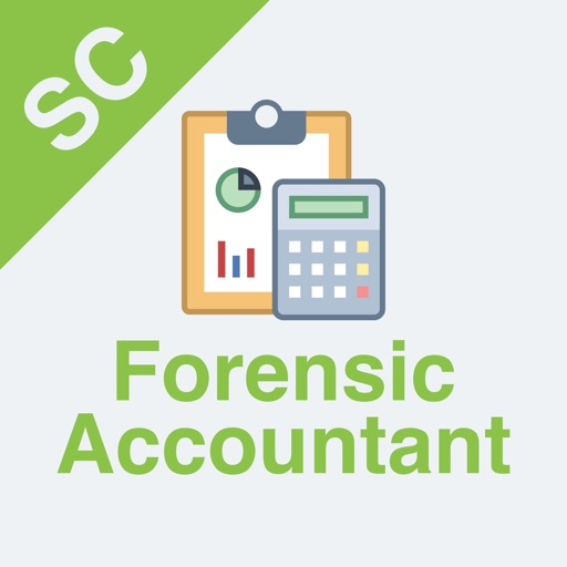 Forensic Accountant Prep -2018