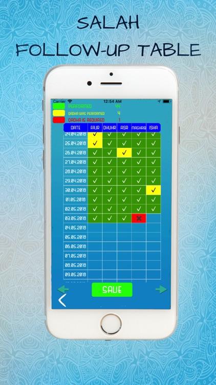 Qibla Finder, Qibla Compass screenshot-7