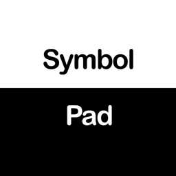 Symbol Pad - Unicode Characters and Symbols Icons