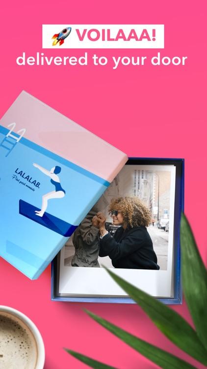 LALALAB. - Photo printing screenshot-5