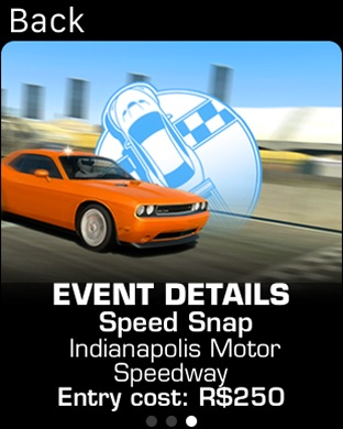 Screenshot #18 for Real Racing 3