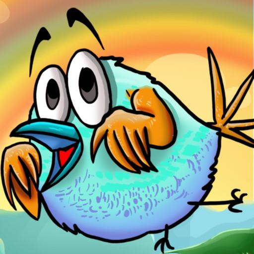 Squishy Birds