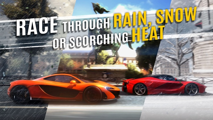 Asphalt Street Storm Racing screenshot-3