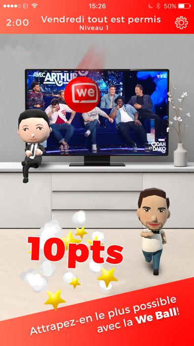 download We Are TV - Réalité Augmentée apps 2