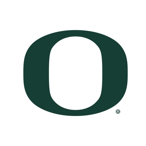 Oregon Ducks Stickers PLUS for iMessage