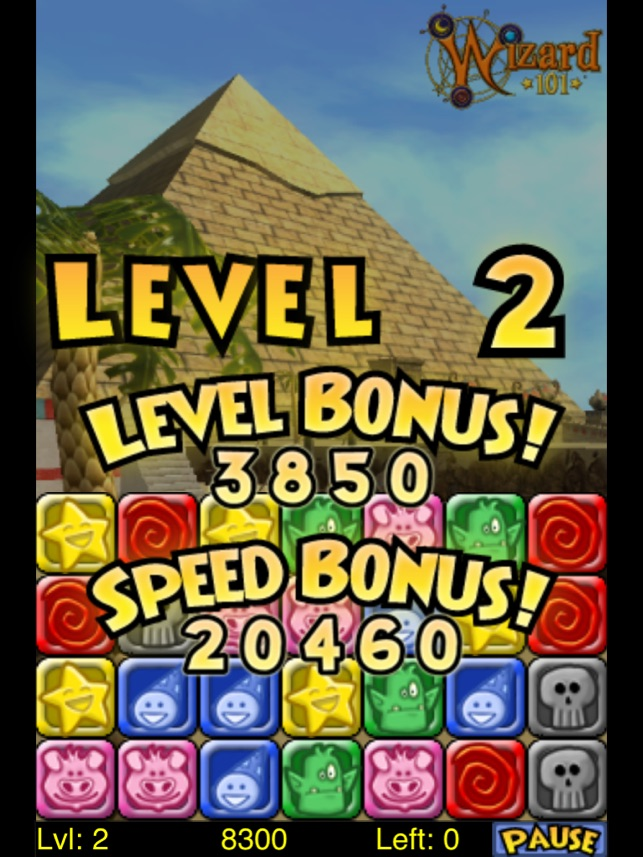 WizardBlox on the App Store