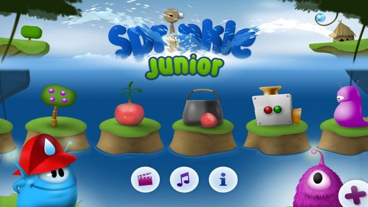 Sprinkle Junior screenshot-4