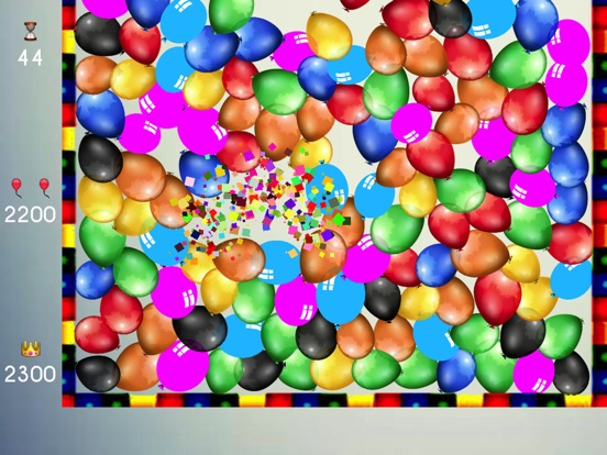 Pop n Tap Balloons! screenshot 9