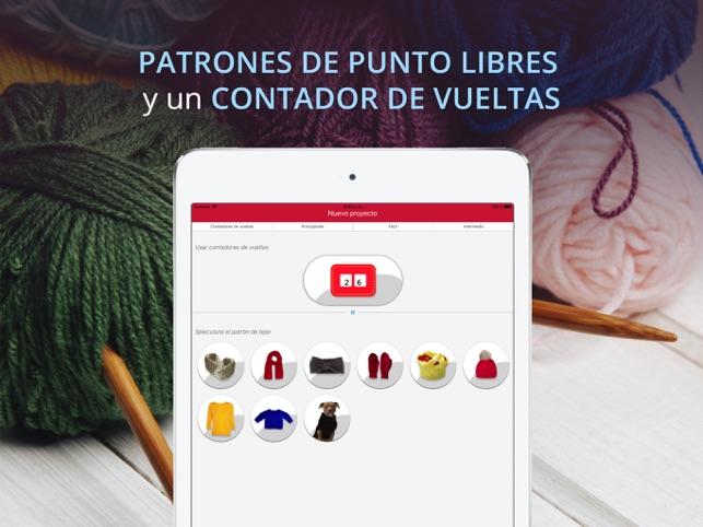 Punto Fácil - Aprende a tejer en App Store