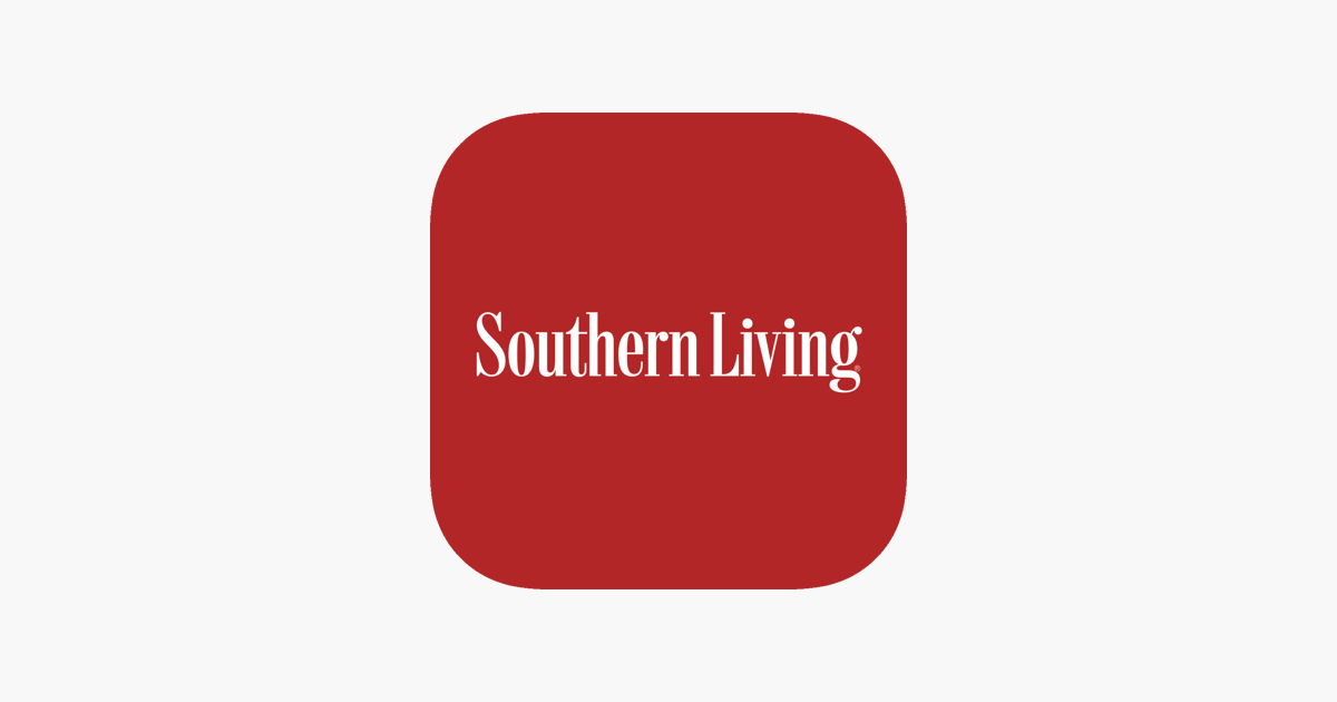 SOUTHERN LIVING Magazine On The App Store