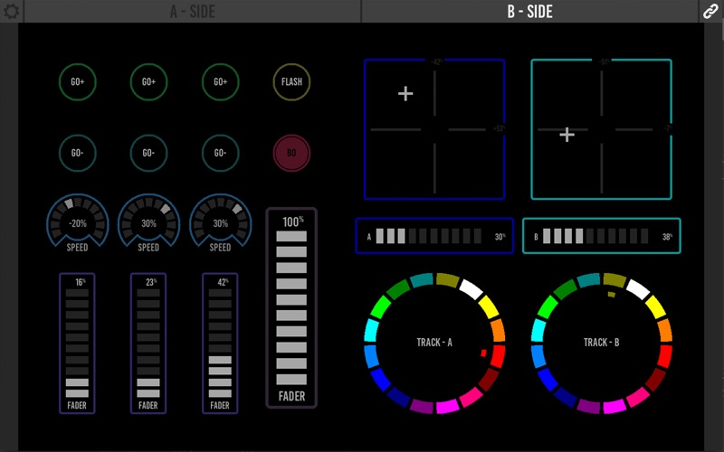 Kiosc Screenshots