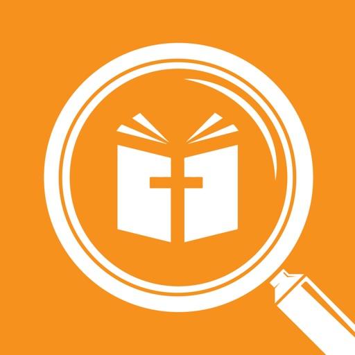 Download Tecarta Bible Search free for iPhone, iPod and iPad