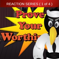 Codes for Prove Your Worthiness Hack