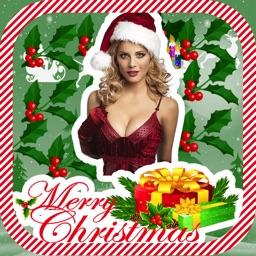 Christmas Greetings Cards Wish