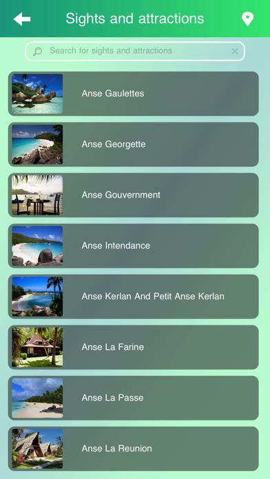 点击获取Seychelles Islands Tourism