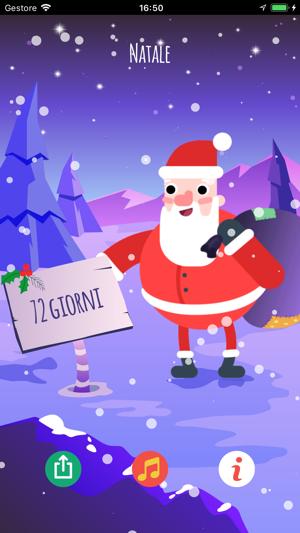 Quanto Manca A Natale.Quanto Manca A Natale Su App Store