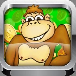 Whack-A-Monkey