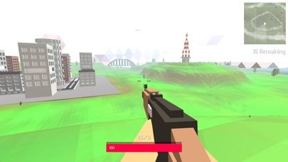 Block Warfare Battle Royale Screenshot 6