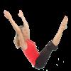 Pilates Class - Tony Walsh