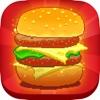 Feed'em Burger - iPhoneアプリ