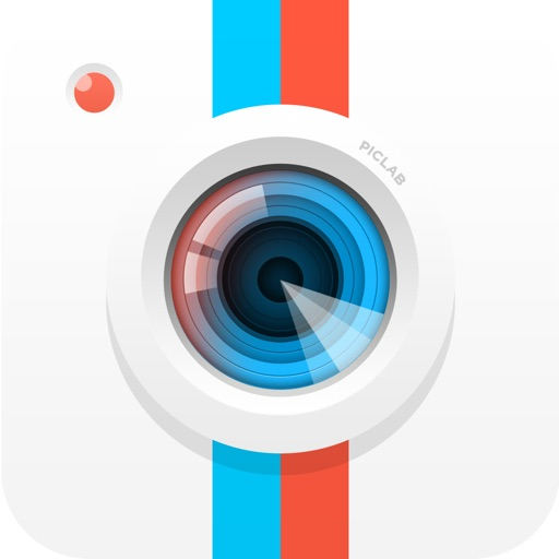 PicLab - Photo Editor application logo