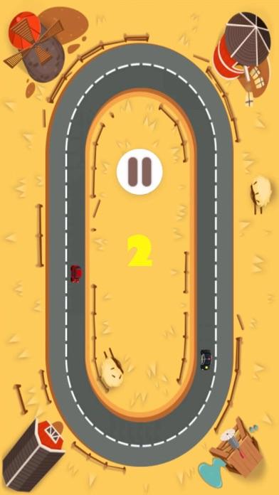 Car Run Way PRO Screenshot 2