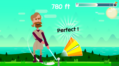Golf Orbit for Pc