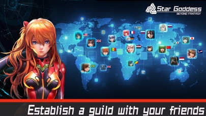 Скриншот Star Goddess
