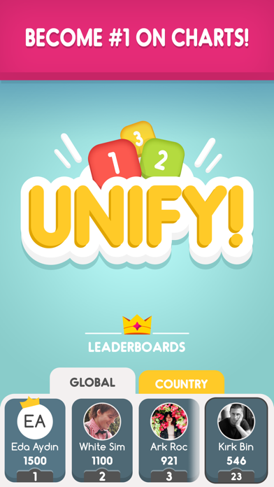 Unify! screenshot 5