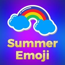 Summer Emoji