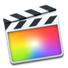 Apple - Final Cut Pro  artwork