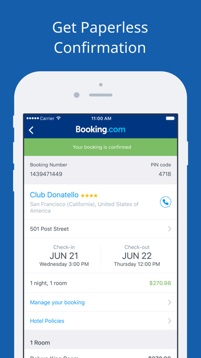 download Booking.com Travel Deals apps 1