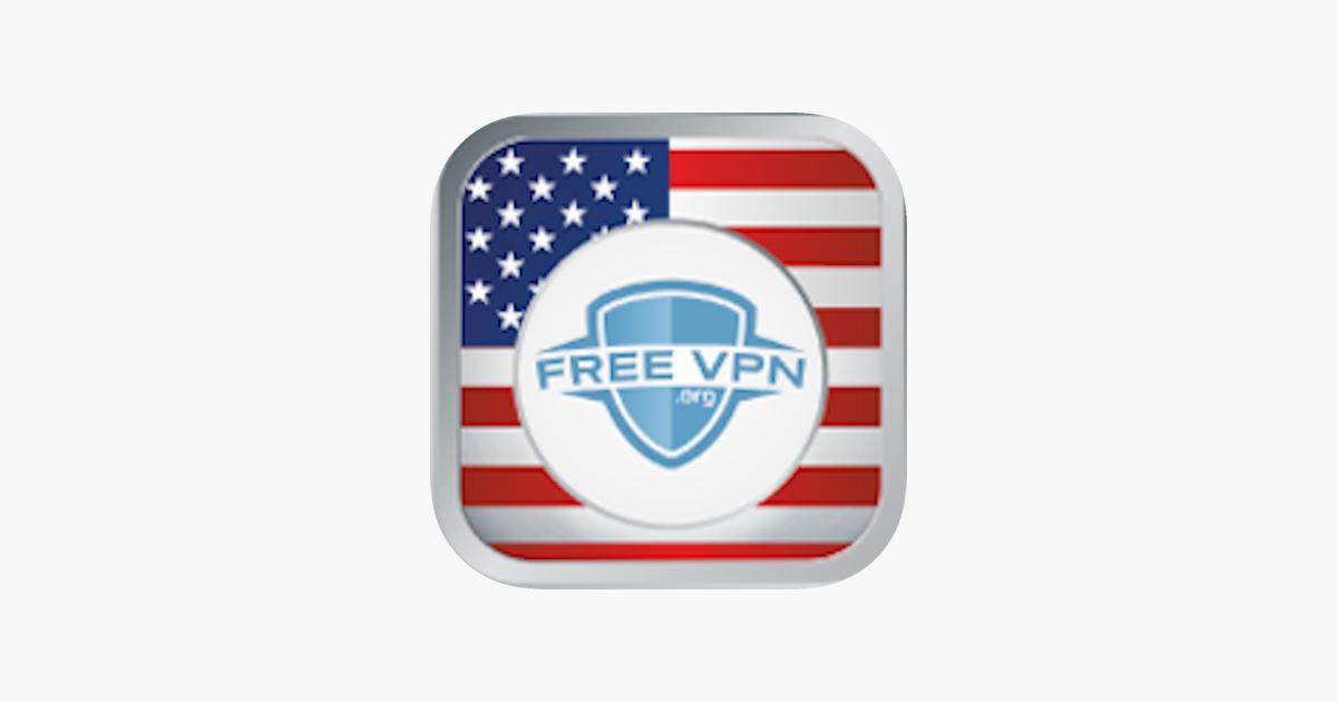 VPN US using Free VPN  org™ on the App Store