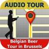 Belgian Beer Tour in Brussels