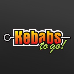 Kebabs To Go!