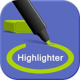 PDF Highlighter : PDF & Photos