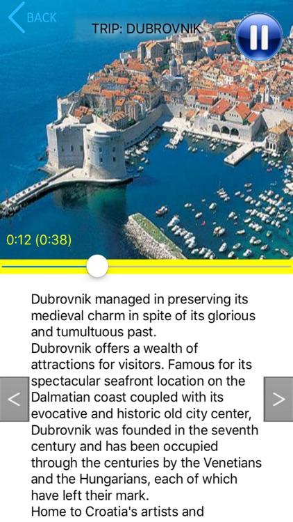 CeiboTours Croatia screenshot-9