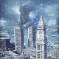 脱出ゲーム 雪の降る街からの脱出
