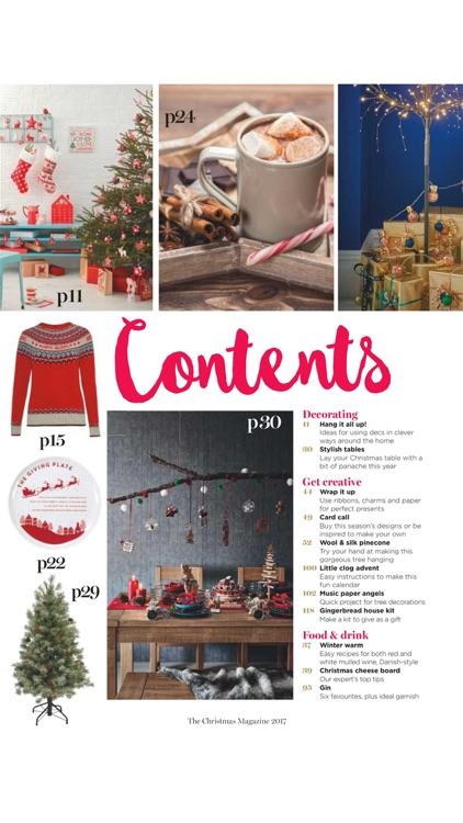The Christmas Magazine