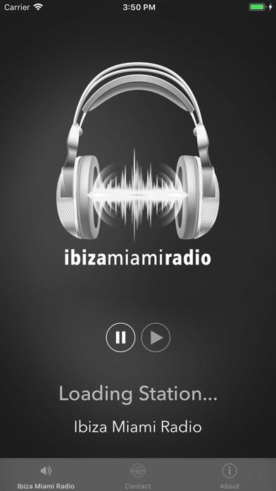 点击获取Ibiza Miami Radio