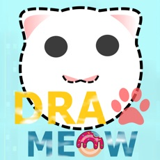 Activities of Draw Meow - line physics game