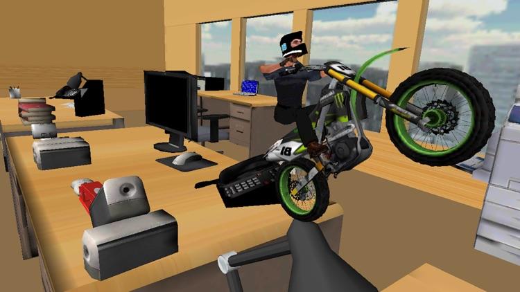 Dirt Bike Racing Motorbike 3D screenshot-3