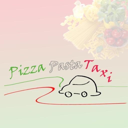 Pizza Pasta Taxi application logo