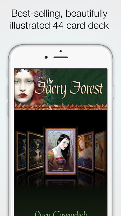 Faery Forest Oracle screenshot-4