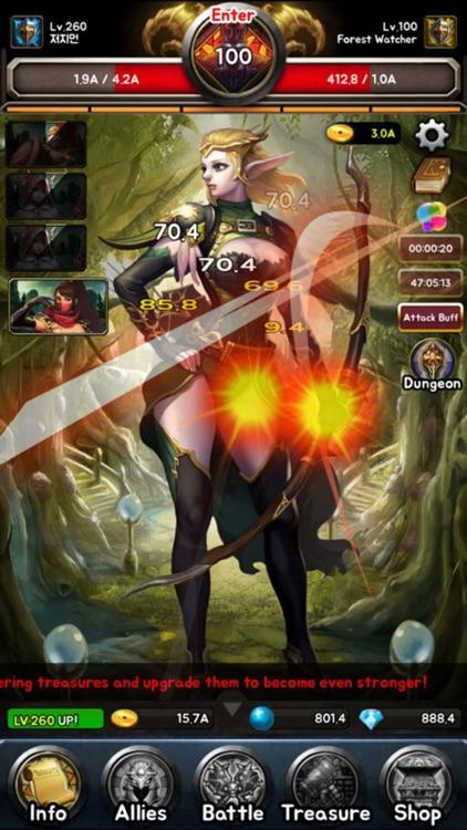 God of Battle screenshot-8