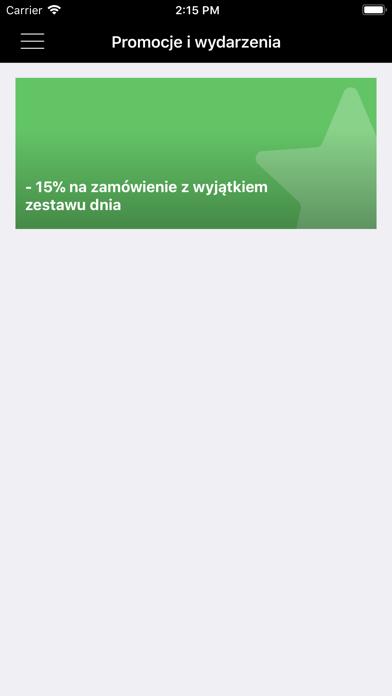 Bistro u Krzycha screenshot 3
