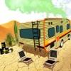 Camper Van: Rolling Weed Lab